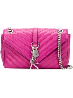 Сумка Через Плечо Monogram Saint Laurent                                                                                                              розовый цвет