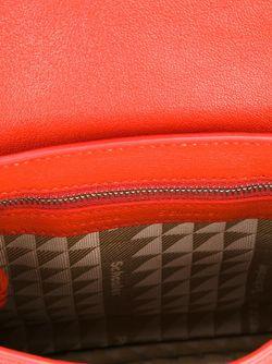 Мини Сумка-Сэтчел Ps1 Proenza Schouler                                                                                                              красный цвет