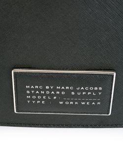 Сумка-Тоут Too Hot To Handle Marc by Marc Jacobs                                                                                                              чёрный цвет