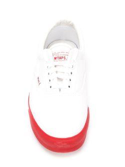 Кеды Era Vans                                                                                                              белый цвет