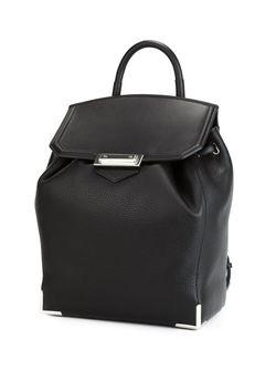 Рюкзак Prisma Alexander Wang                                                                                                              черный цвет