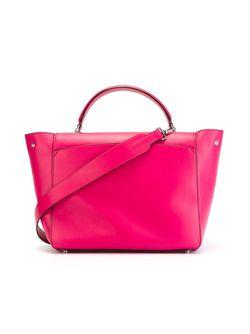 Сумка-Тоут B-Turn Bally                                                                                                              розовый цвет