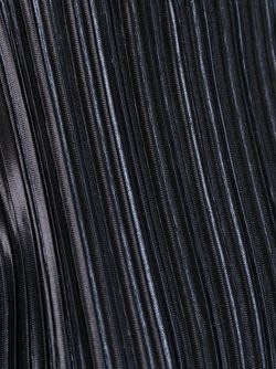Гофрированная Блузка PLEATS PLEASE BY ISSEY MIYAKE                                                                                                              чёрный цвет