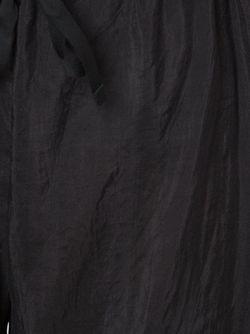 Брюки Kathy Dosa                                                                                                              чёрный цвет