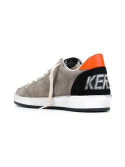 Кеды Ball Star Golden Goose                                                                                                              серый цвет