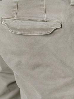 Классические Брюки-Чинос Pt01                                                                                                              серый цвет