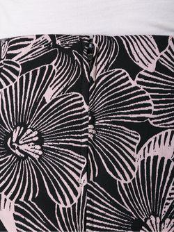 Юбка С Цветочным Принтом SCANLAN THEODORE                                                                                                              многоцветный цвет