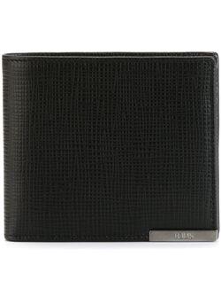 Классический Бумажник Tod'S                                                                                                              чёрный цвет