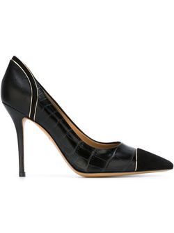 Туфли Susi Salvatore Ferragamo                                                                                                              черный цвет