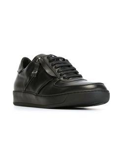 Low-Top Sneakers Bruno Bordese                                                                                                              чёрный цвет