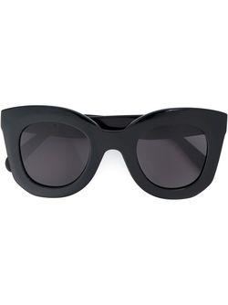 Солнцезащитные Очки Marta Céline                                                                                                              черный цвет