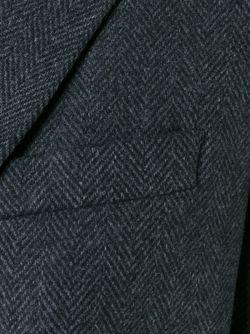Пальто С Поясом Mauro Grifoni                                                                                                              серый цвет