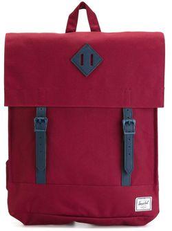 Рюкзак В Стиле Школьного Ранца Herschel Supply Co.                                                                                                              красный цвет