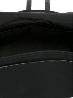 Сумка На Плечо С Застежкой На Пряжку Lanvin                                                                                                              черный цвет