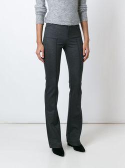 Bootcut Trousers J Brand                                                                                                              серый цвет