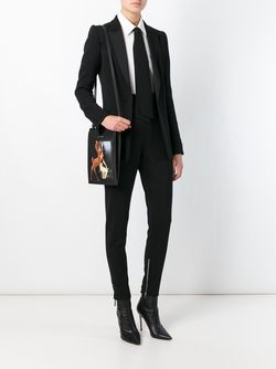 Сумка На Плечо Rave Givenchy                                                                                                              черный цвет