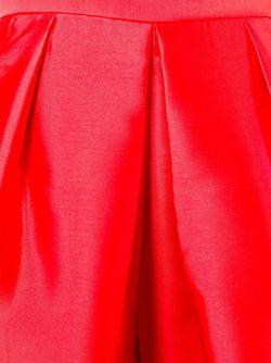 Комбинезон Без Лямок C/MEO                                                                                                              красный цвет