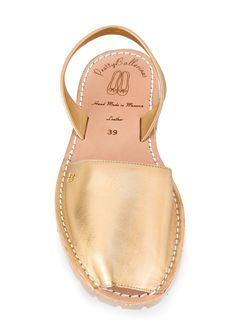 Сандалии С Металлическим Отблеском Pretty Ballerinas                                                                                                              серебристый цвет