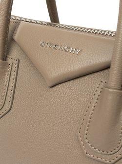 Маленькая Сумка-Тоут Antigona Givenchy                                                                                                              Nude & Neutrals цвет