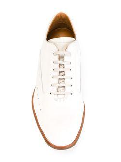 Sneaker-Style Shoes JOHN LOBB                                                                                                              белый цвет