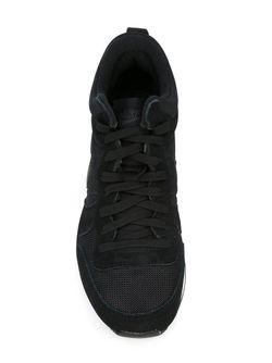 Кроссовки Internationalist Nike                                                                                                              черный цвет