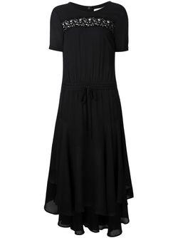 Ardell Dress A.L.C.                                                                                                              чёрный цвет