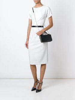 Маленькая Сумка Через Плечо Miss Sicily Dolce & Gabbana                                                                                                              черный цвет