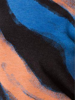 Свитер В Диагональную Полоску AALTO                                                                                                              черный цвет