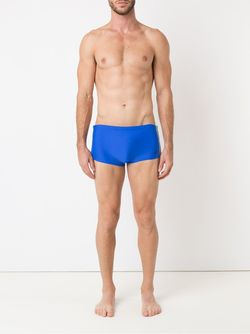 Swimming Trunks BLUE MAN                                                                                                              синий цвет