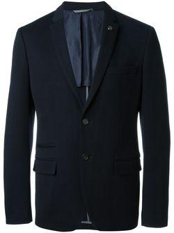 Классический Пиджак Michael Kors                                                                                                              синий цвет