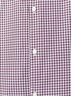 Рубашка В Клетку Michael Kors                                                                                                              красный цвет