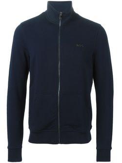 Спортивная Куртка На Молнии Michael Kors                                                                                                              синий цвет