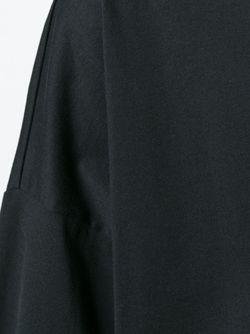 Топ С Вырезом-Лодочкой 08SIRCUS                                                                                                              черный цвет