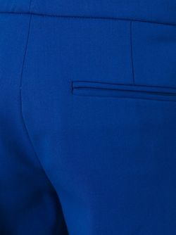 Брюки Кроя Слим Etro                                                                                                              синий цвет