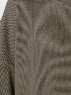 Толстовка Adidas Originals By Kanye West YEEZY                                                                                                              зелёный цвет