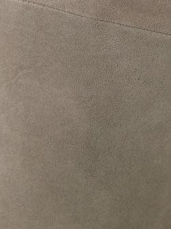 Классические Леггинсы Steffen Schraut                                                                                                              серый цвет