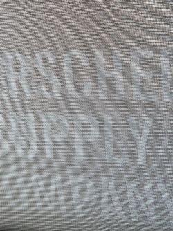 Несессер Network Herschel Supply Co.                                                                                                              чёрный цвет