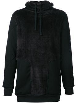 Nordic Hoodie DRIFTER                                                                                                              чёрный цвет