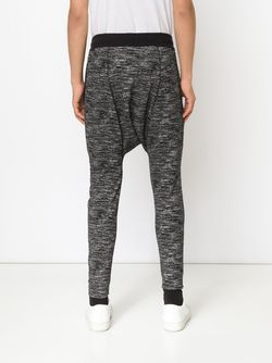 Typhon Drop-Crotch Track Pants DRIFTER                                                                                                              серый цвет