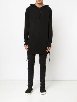 Allen Hoodie DRIFTER                                                                                                              чёрный цвет