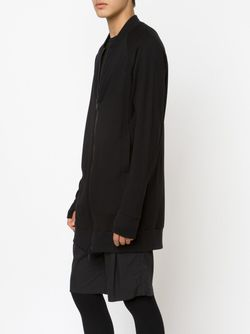 Lennox Bomber Jacket DRIFTER                                                                                                              чёрный цвет
