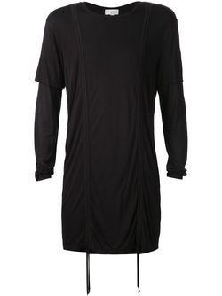 Dryden T-Shirt DRIFTER                                                                                                              чёрный цвет
