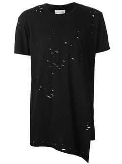 Necromancer T-Shirt DRIFTER                                                                                                              чёрный цвет