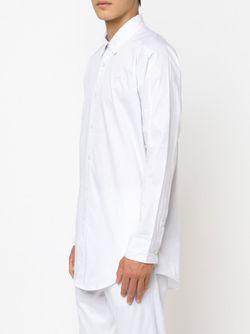 Рубашка Fornax Publish                                                                                                              белый цвет