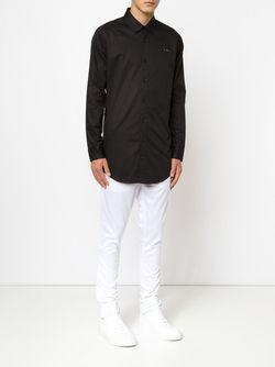 Cordova Mesh Track Pants Publish                                                                                                              белый цвет