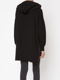 Толстовка Brau Nsf                                                                                                              черный цвет