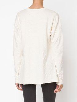 Свитер Regina Nsf                                                                                                              белый цвет