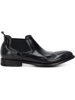 Loafer Shoes Alberto Fasciani                                                                                                              чёрный цвет