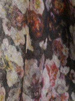 Шарф Florinda Faliero Sarti                                                                                                              серый цвет