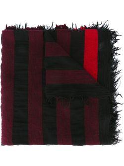 Шарф Lis Faliero Sarti                                                                                                              черный цвет